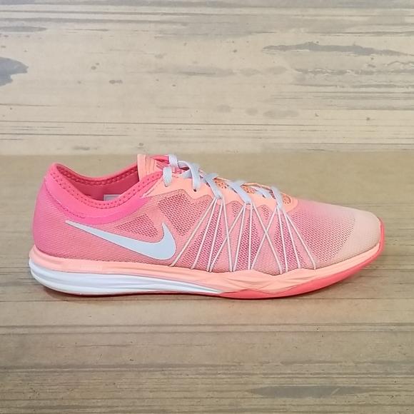 Nike Dual Fusion Tr Hit Fade Running